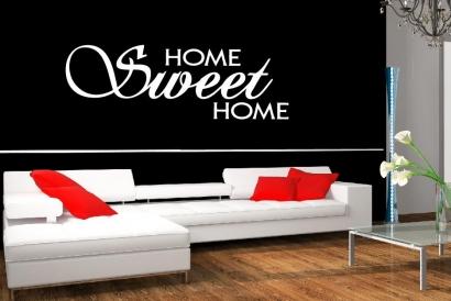 wohnzimmer home wandtattoo wandtattoos wandaufkleber aufkleber. Black Bedroom Furniture Sets. Home Design Ideas