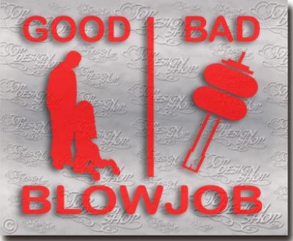 Blowjob sprüche