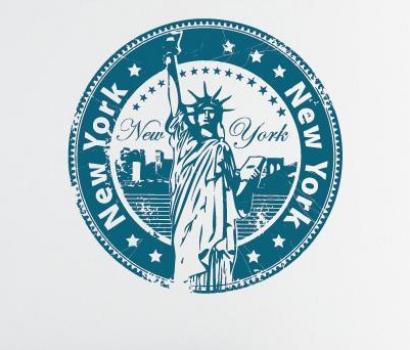 Wandtattoo New York Wandtattoos Wandaufkleber