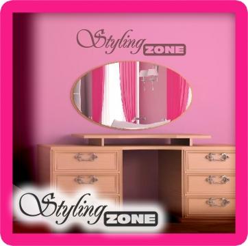 bad t r sticker wandtattoo wandtattoos wandaufkleber aufkleber. Black Bedroom Furniture Sets. Home Design Ideas