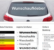Autoaufkleber Autosticker Auto Aufkleber Kaufen Tuning