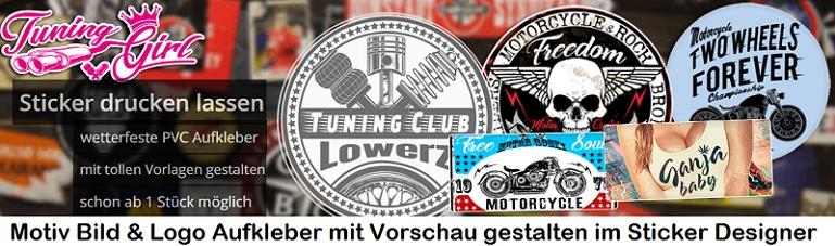 Jdm Aufkleber Shop Tuning Auto Sticker Bombs Im