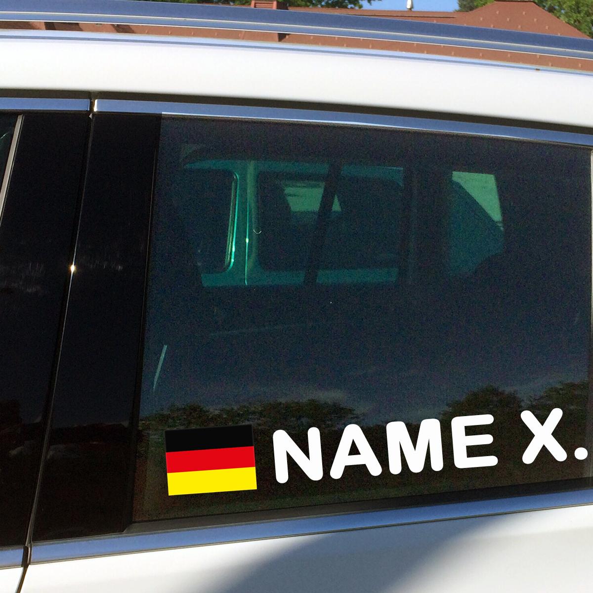 Namen Für Auto