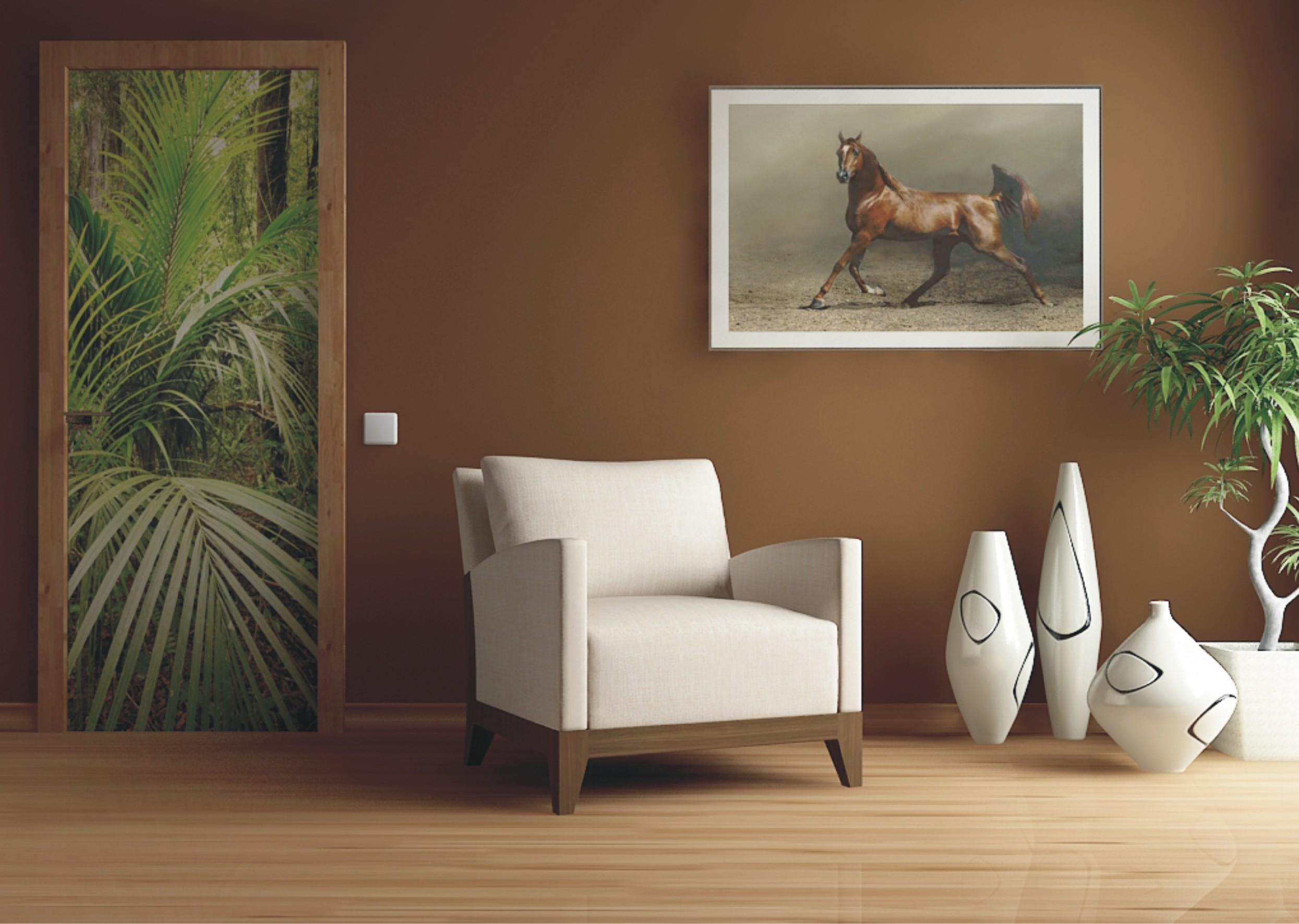 Dekoration Fur Die Wohnung Wald Turposter Natur Fototapeten Kaufen