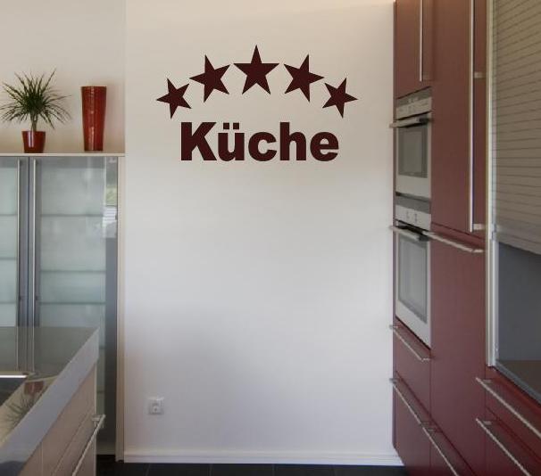 Küchen Wandtattoo | Rezepte Wandtattoos Für Küche Wandaufkleber