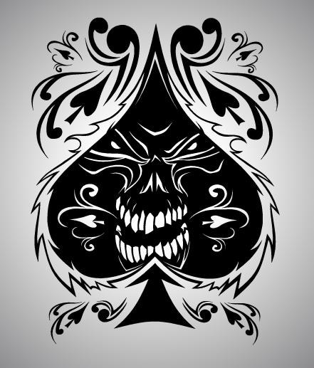 Shocker Tattoo