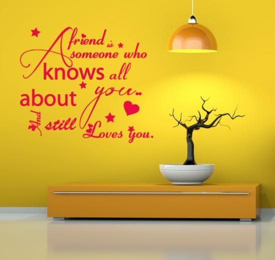 Zitat Freundschaft Blumen | zitate aus dem leben
