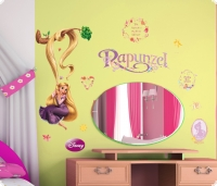 disney kinderzimmer wandtattoos