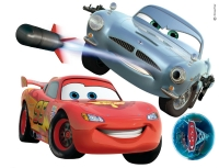 disney cars wandtattoos