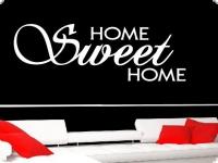 willkommen vorraum wohnzimmer wandtattoo wandtattoos wand aufkleber. Black Bedroom Furniture Sets. Home Design Ideas