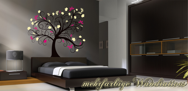 wandtattoos wandaufkleber wandsticker autoaufkleber. Black Bedroom Furniture Sets. Home Design Ideas